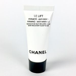 Chanel Le Lift Firming Anti-Wrinkle Masque .17 oz
